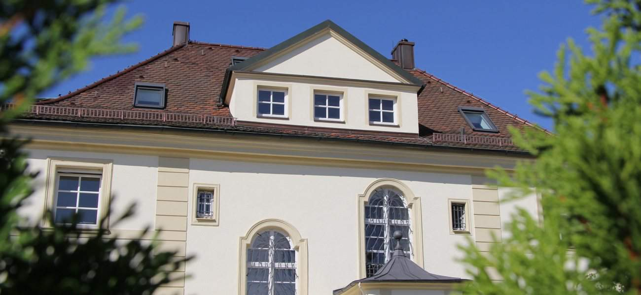 Rechtsanwalt Walch - Kanzlei in Regensburg