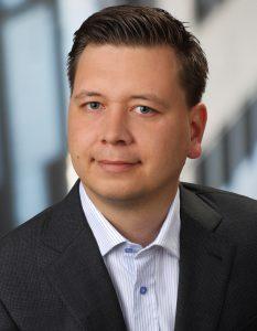 Rechtsanwalt Nicolai Walch Regensburg