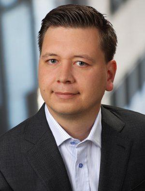 Regensburg Rechtsanwalt Nicolai Walch